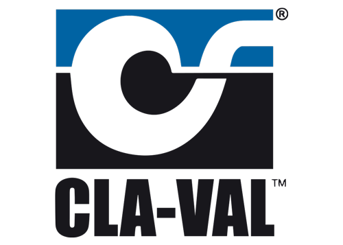 CLA-VAL logo